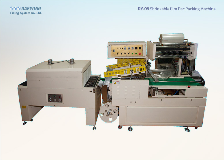 Auto Blood Packing Machine Supplier korea
